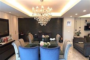 Departamento en venta en Villa Florence, 310mt con terraza