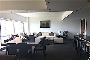 Departamento en venta en Bosque Real Country Club, 145mt