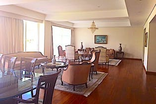 Departamento en venta en Fracc Lomas Country Club, 360mt