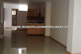 Apartamento en venta en Belén Centro de 3 hab.