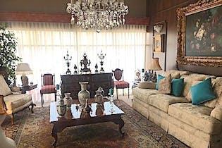 Casa en venta en Lomas De Tecamachalco de 950 mt