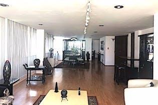 Departamento en venta en Colonia Cuauhtémoc de 230 mt con balcón
