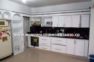 Casa Para La Venta En Medellin Calasanz Cod 8327