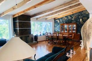Casa en venta en Condado De Sayavedra, 850mt con terraza
