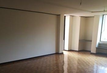 Departamento en venta en Roma de 208 mt