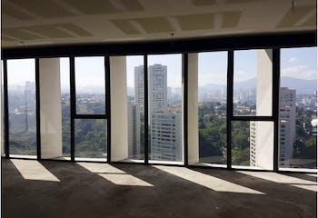 Departamento en venta en Lomas del Chamizal de 270 mt