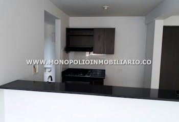 Apartamento en venta en Niquía, 76m² con Zonas húmedas...