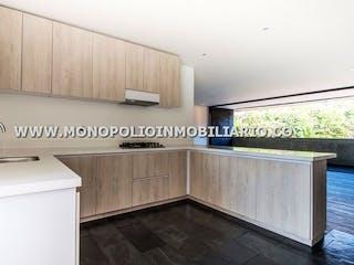 Zebrano 702, apartamento en venta en Envigado, Envigado
