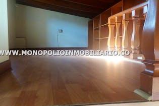 Apartamento en venta en Cabecera Urbana San Cristóbal de 2 alcobas