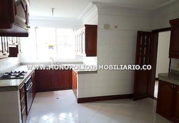Casa Para La Venta En Medellin El Poblado Cod 8247