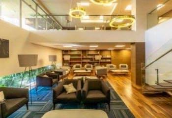 Departamento en venta Viejo Ejido de Santa Ursula Coapa 116 m2 con elevador