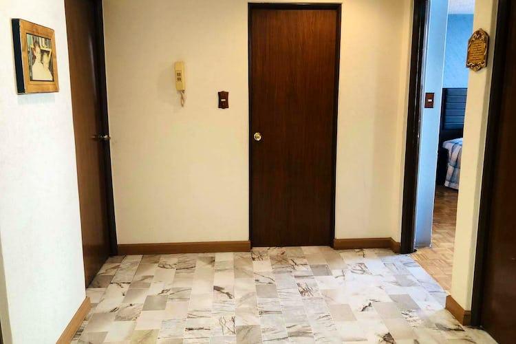 Portada Casa en Paseos de Taxqueña, 189 m2 con Patio