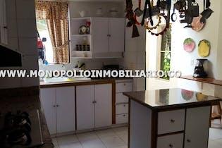 Casa Unifamiliar Para La Venta En Medellin El Poblado Cod 8234