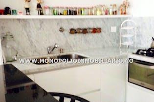 Apartamento en venta en Aguas Frias de 83m²