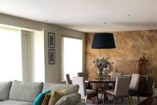 Departamento en venta en Villa Florence de 225 mt