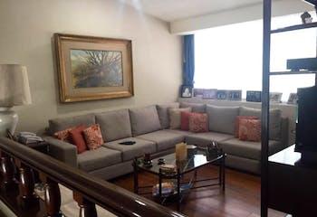 Casa en venta en La Herradura, de 311mtrs2