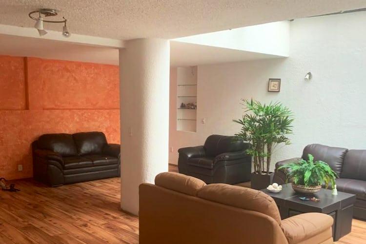 Portada Casa en venta en Pueblo de los Reyes 280 m2 con 3 recamaras