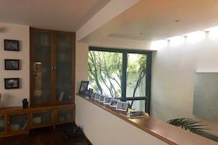 Casa en venta en Romero de Terreros, Coyoacán con terraza