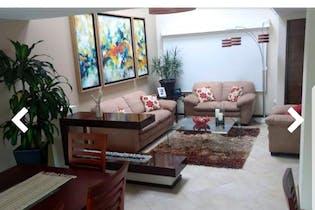 Casa en venta en Juárez, de 235mtrs2
