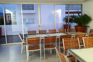 Departamento en venta en San Jerónimo Aculco, de 197mtrs2