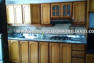Apartamento Para La Venta En Medellin Simon Bolivar Cod 8175