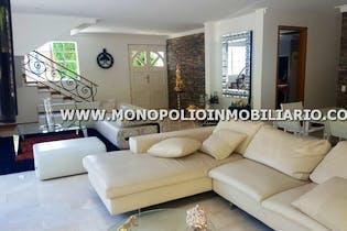 Casa en venta en Los Balsos 580m² con Zonas húmedas...