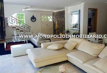 Casa Para La Venta En Medellin - El Poblado Cod.8109