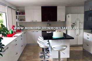 Pent-house Para La Venta En Medellin - El Poblado Cod.8099