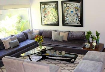 Casa en venta en Anzures, de 130mtrs2