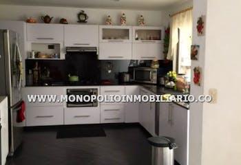 Casa Unifamiliar Para La Venta En Medellin - Belen