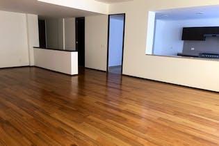 Departamento en venta en Santa Fe Cuajimalpa, 190mt
