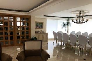 Casa en venta en Bosque de las Lomas, 1100mt