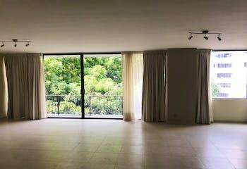 Departamento en venta en Polanco, 286mt con terraza