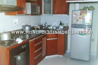Casa Unifamiliar Para La Venta En Medellin - Belen Rincon Cod. 7986