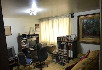Casa en venta en Heroes De La Revolución de 90 mt2.