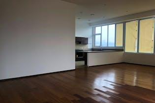 Departamento en venta en Santa Fe Cuajimalpa, 330mt Penthouse