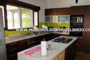 Casa Unifamiliar Para La Venta En Rionegro - Llano Grande Cod. 7935