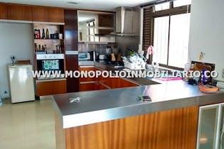 Apartamento Duplex Para La Venta En Medellin - La Castellana