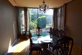 Casa en venta en Lomas de Chapultepec de 900mts