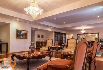 Departamento en venta en Fracc Lomas Country Club, 380mt