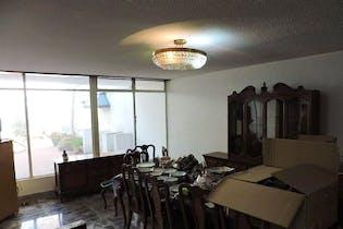 Casa en venta en Letrán, 414mt con terraza