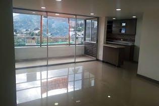 Apartamento en venta en El Carmelo 60m² con Gimnasio...
