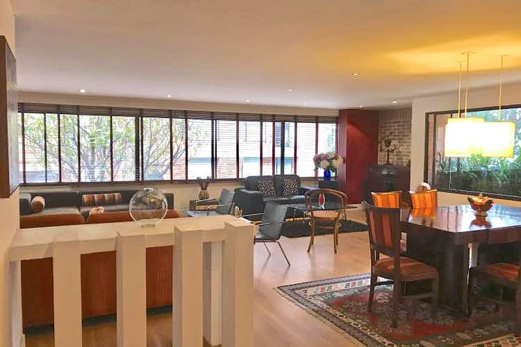 Portada Apartamento en Bogota-Rosales,3 Habitaciones-200mt2