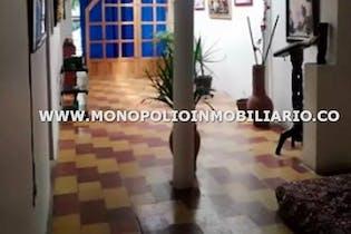 casa en Aranjuez- san isidro, Con 6 Habitaciones-200mt2