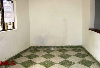 Casa en medellin-pedregal, con 3 habitaciones-76 mt2