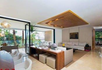 Apartamento en venta en El Tesoro con Gimnasio...