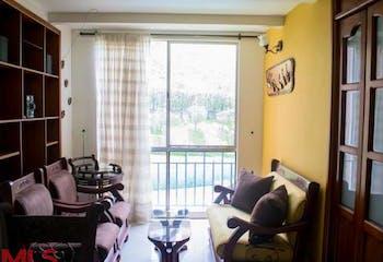 Apartamento en venta en Calasanz de 53m² con Piscina...