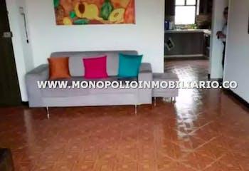 Casa en Palmar, La Estrella - Dos alcobas