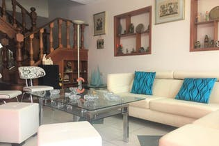 Casa en Galeria, Teusaquillo - Cuatro alcobas