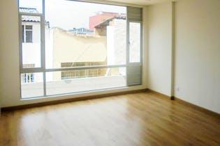 Apartamento En San Cristóbal-Ciudad Jardín Sur, con 2 Habitaciones - 63 mt2.